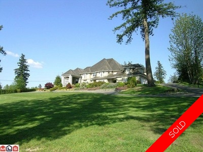 Campbell Valley House and Acreage for sale: Kensington Stables 7 bedroom 9,616 sq.ft. (Listed 2012-04-02)