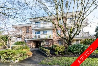 Kitsilano  Apartment for sale: Maple Manor  1 bedroom 652 sq.ft. (Listed 2019-04-05)