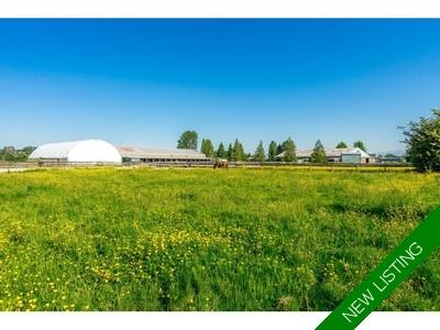 Ladner Village House & Acreage for sale:  2 bedroom 1,433 sq.ft. (Listed 2020-12-01)