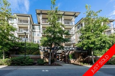 Brentwood Park Apartment for sale: MacDonald House at Brentwood Gate 2 bedroom 849 sq.ft. (Listed 2019-10-16)